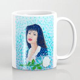 La Flor se Marchito Coffee Mug
