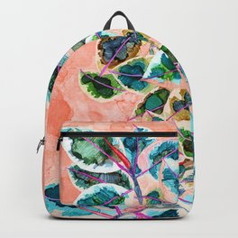 Rubber Tree 2 Backpack