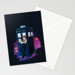 Another kind of Doctor Stationery Cards