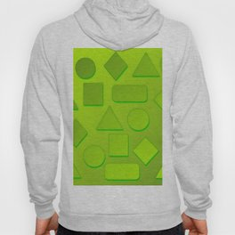 0807 Play with gradient and forms 3 ... Hoody