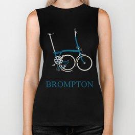 Brompton Bike Biker Tank