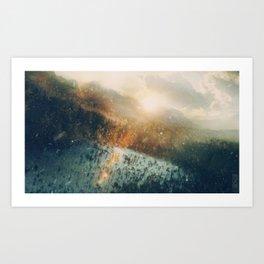 Wilds Art Print