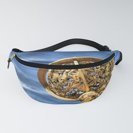 Star Mapping Fanny Pack