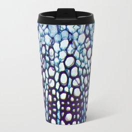 Dicot leaf Travel Mug