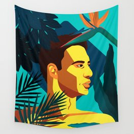 Everblue Wall Tapestry