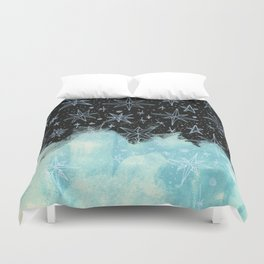 Star Bright Duvet Cover