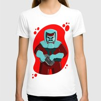 spaceman T-shirts featuring Spaceman by subpatch