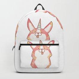 Unicorgi Backpack
