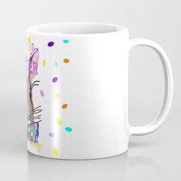 Happy Easter Every Bunny Coffee Mug