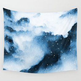 Dont Hide Under Me Wall Tapestry