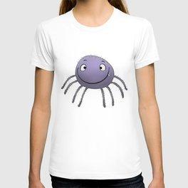 Spider Smile T-shirt