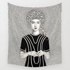 Mara Wall Tapestry