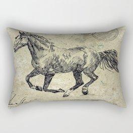 Lot of having Rectangular Pillow