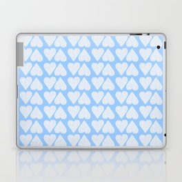 Multiple Heart Laptop & iPad Skin