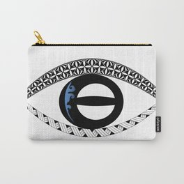 Poly Eye Carry-All Pouch