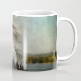 The Overseer Coffee Mug