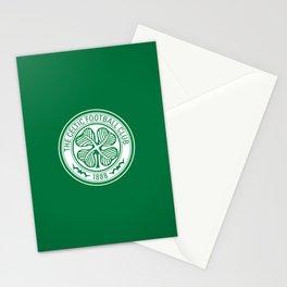 Celtic FC Stationery Cards