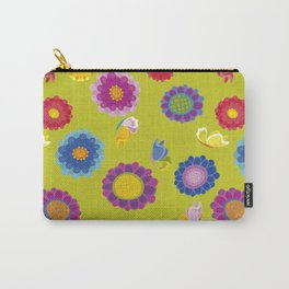 Picturesque Ukraine Carry-All Pouch