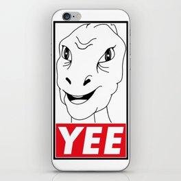 YEE iPhone Skin