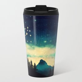 Stellanti Nocte Metal Travel Mug