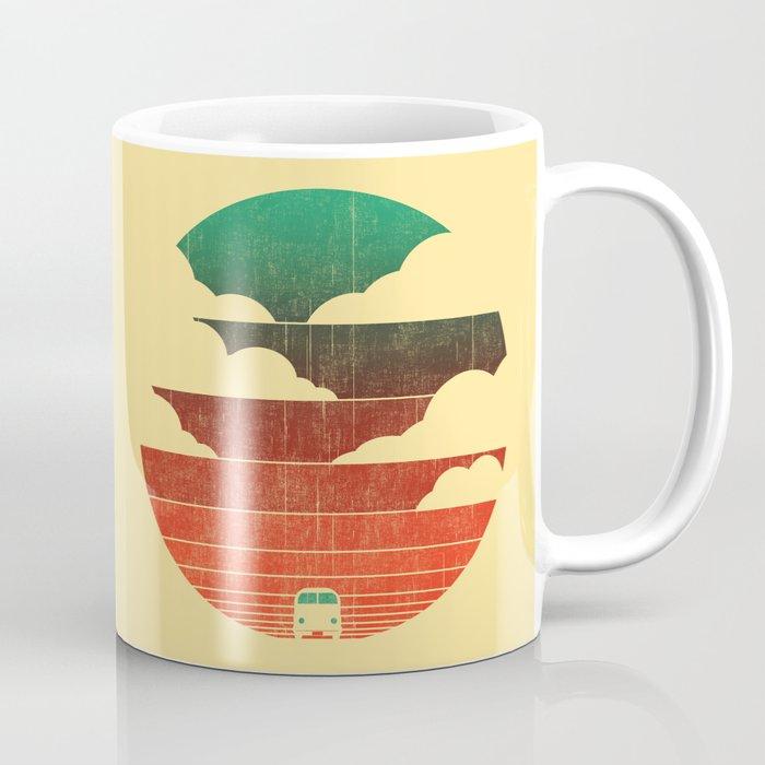 Go West Coffee Mug