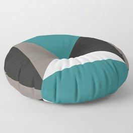 Classic Pattern No. 108 Floor Pillow