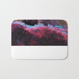 Space Armada Bath Mat