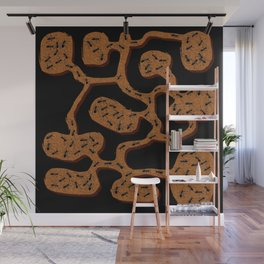 Amazing Ant Farm Wall Mural