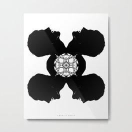 Zachary Metal Print