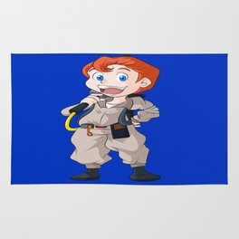 Ray Stantz (The Real Ghostbusters) Rug