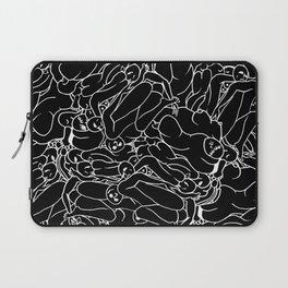 Fifty shades of Love (Dark) Laptop Sleeve