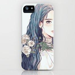 IU - Love Poem iPhone Case