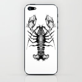 Lobster and Shrimps iPhone Skin