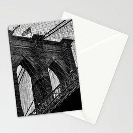 Brooklyn Bridge 5 Stationery Cards