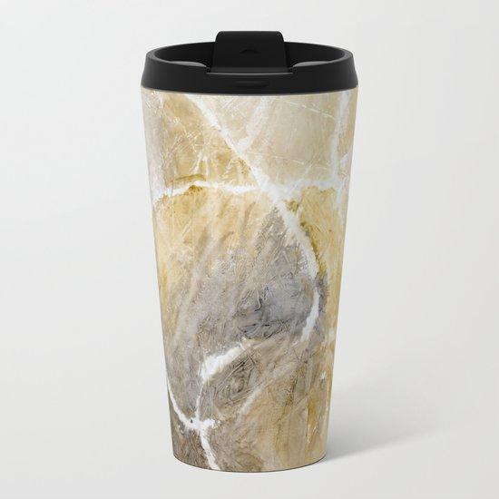 Glyph 1D Metal Travel Mug