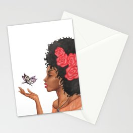 Heart and Soul Stationery Cards