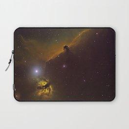 Horsehead Nebula Laptop Sleeve