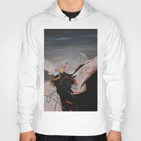 spawn Hoodies featuring Spawn by mfrioni