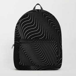 Minimal curves II Backpack