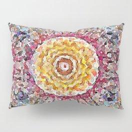 Papierkunst Pillow Sham