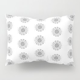 Mandala Series 03 Pillow Sham