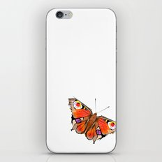 Geobutterfly iPhone & iPod Skin