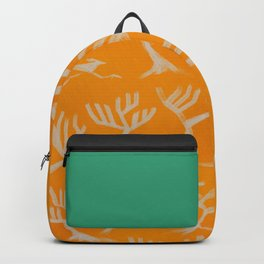 Desert Series - Roadrunner 1 - Sun Yellow Variant Backpack