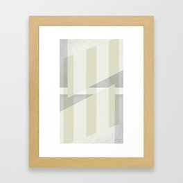 Equality Framed Art Print