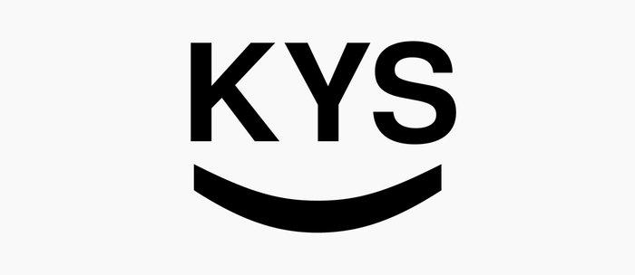 KYS SMILE Coffee Mug