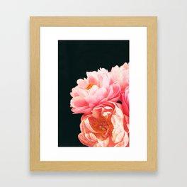 Haute Couture #2 Framed Art Print