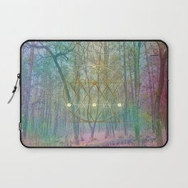 Magic of the Woods Laptop Sleeve
