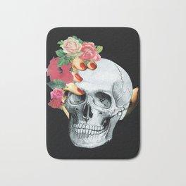 Skull Crusher Bath Mat