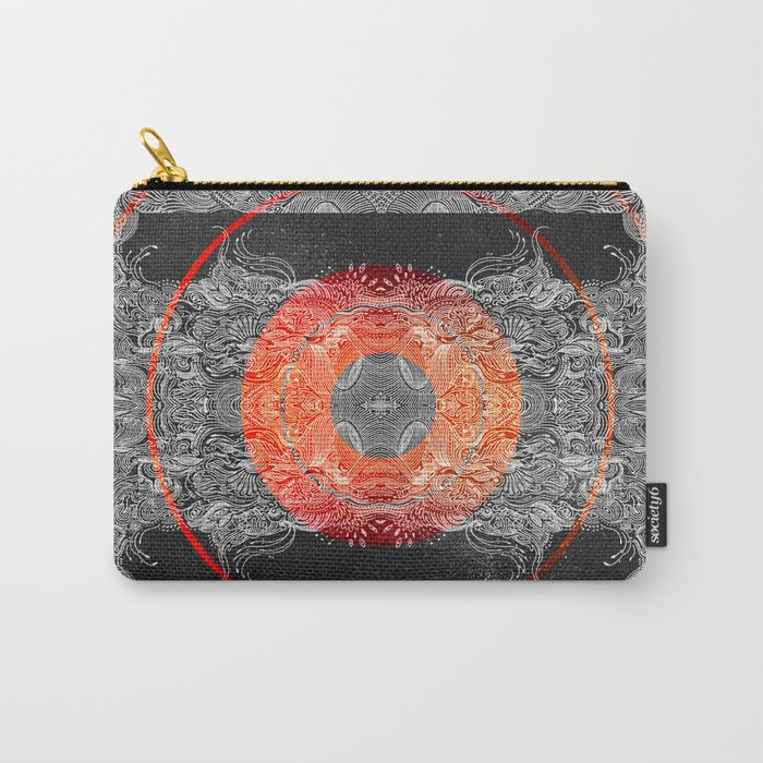 Forbidden Knowledge Carry-All Pouch