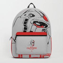 069 Gundam Backpack